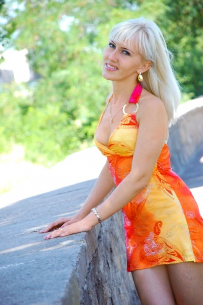 Russian brides here are